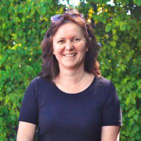 Sabine Buckel